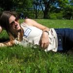 Johanna Björk: 100515: Farm Girl