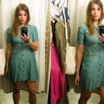 Johanna Björk: 100526: Vintage Shopping