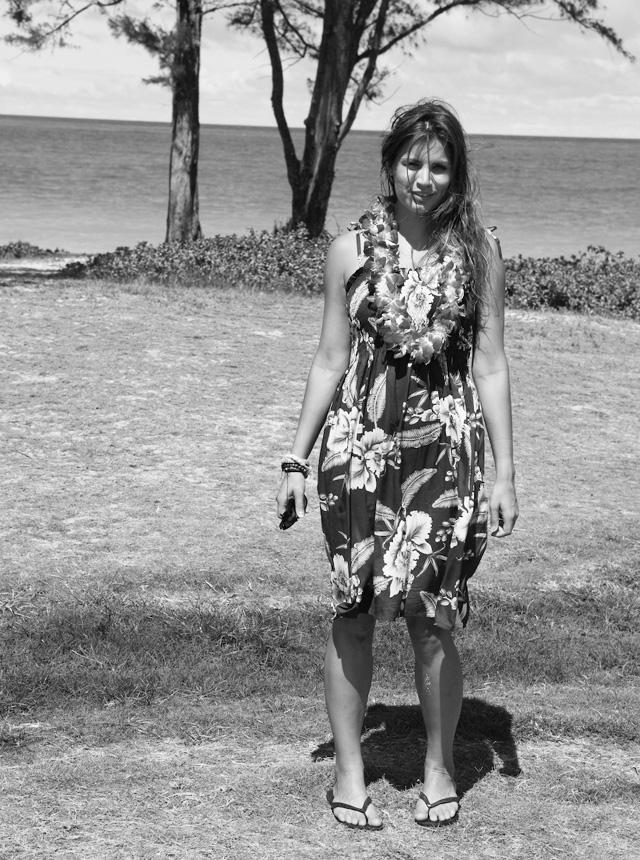 Johanna Björk: 100908: The Dress