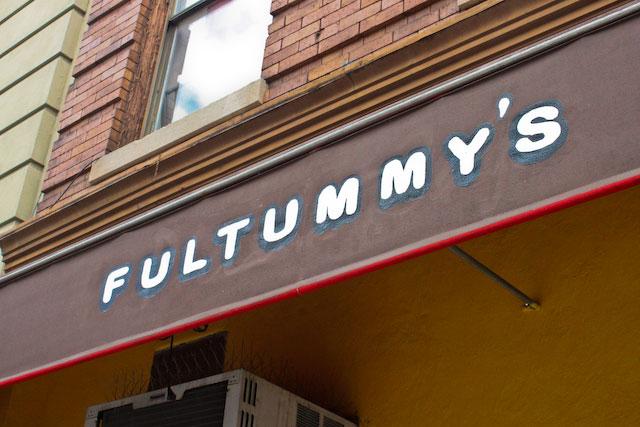 Concrete Flower: 101006: Fultummy's