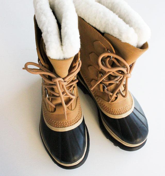 Concrete Flower: 101110: Sorel Boots